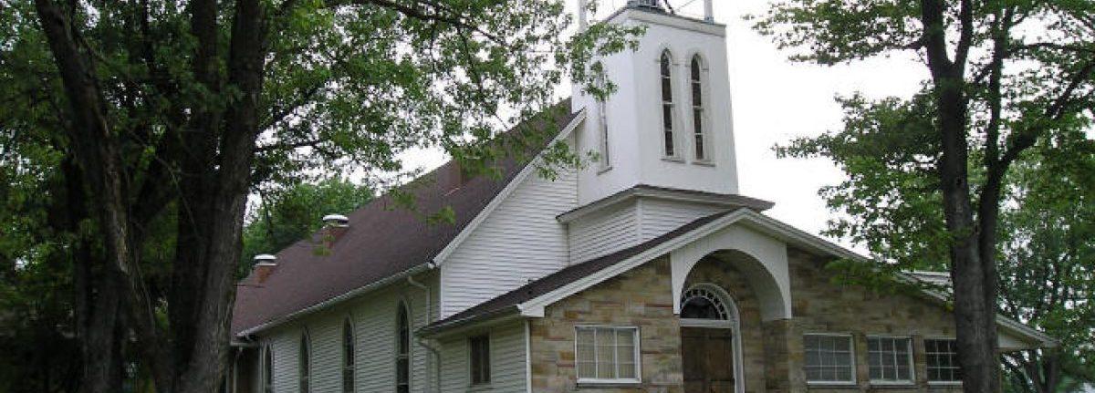 Science Hill Community Church