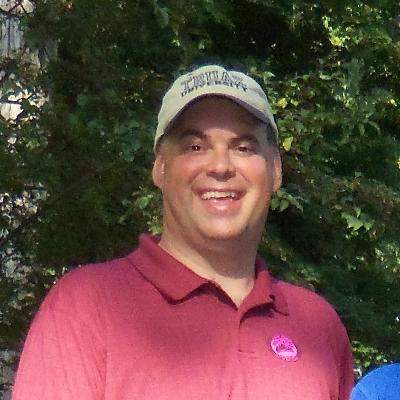 Pastor Jon Truax